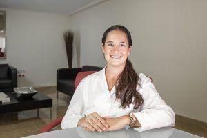 dra Beatriz Pérez Morenilla HLA