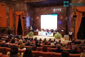 Auditorio del CSIC