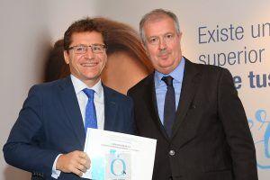 Aumenta el nivel de acreditación y sello de calidad en el Hospital La Arruzafa
