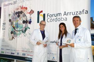 Presentación del Forum Arruzafa 2017