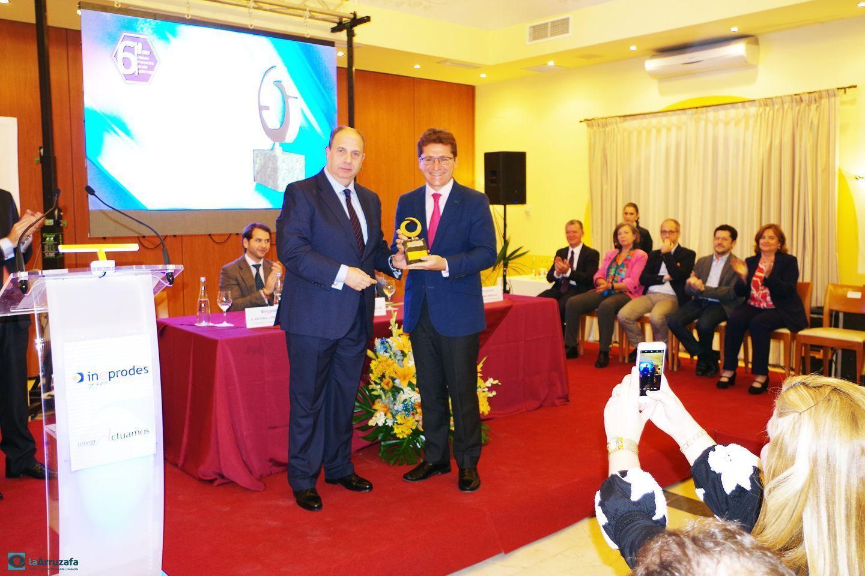 Premio Empresa Solidaria Fundación Grupo Ineprodes
